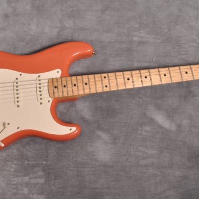 Fender Stratocaster Custom Shop California Beach Edition 2004 Sunset Coral for sale