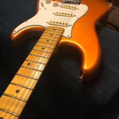 Fender Custom Shop '65 Reissue Stratocaster Relic for sale