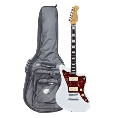 Artist Grungemaster Electric Guitar with High Grade Bag for sale