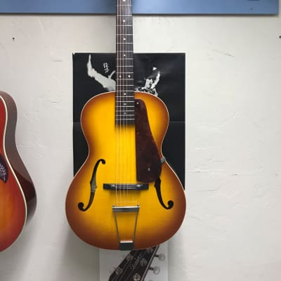 Epiphone Masterbilt Century Collection Olympic
