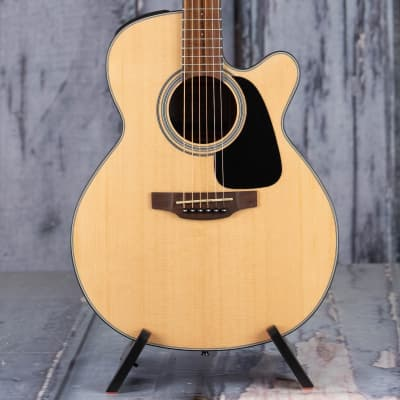 Takamine GX18CE-NS Travel Acoustic/Electric, Natural for sale