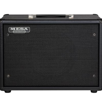 Mesa-Boogie 1x12  WideBody Closed Back Compact Guitar Cab w/ C90 for sale