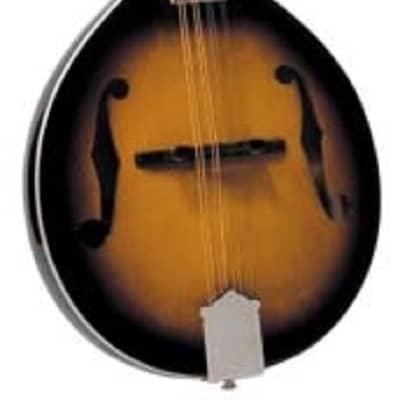 Flinthill A-Style Flinthill Mandolin FHM-50 Sun Burst for sale