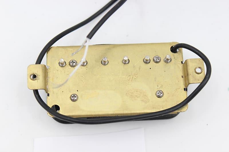 epiphone black bridge humbucker guitar pickup reverb. Black Bedroom Furniture Sets. Home Design Ideas