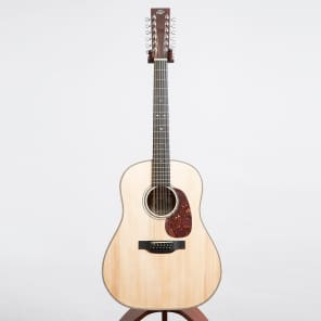 Froggy Bottom S Deluxe 12 String in Mahogany & Adirondack Red Spruce for sale