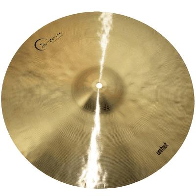 "Dream Cymbals 17"" Contact Series Crash Cymbal"