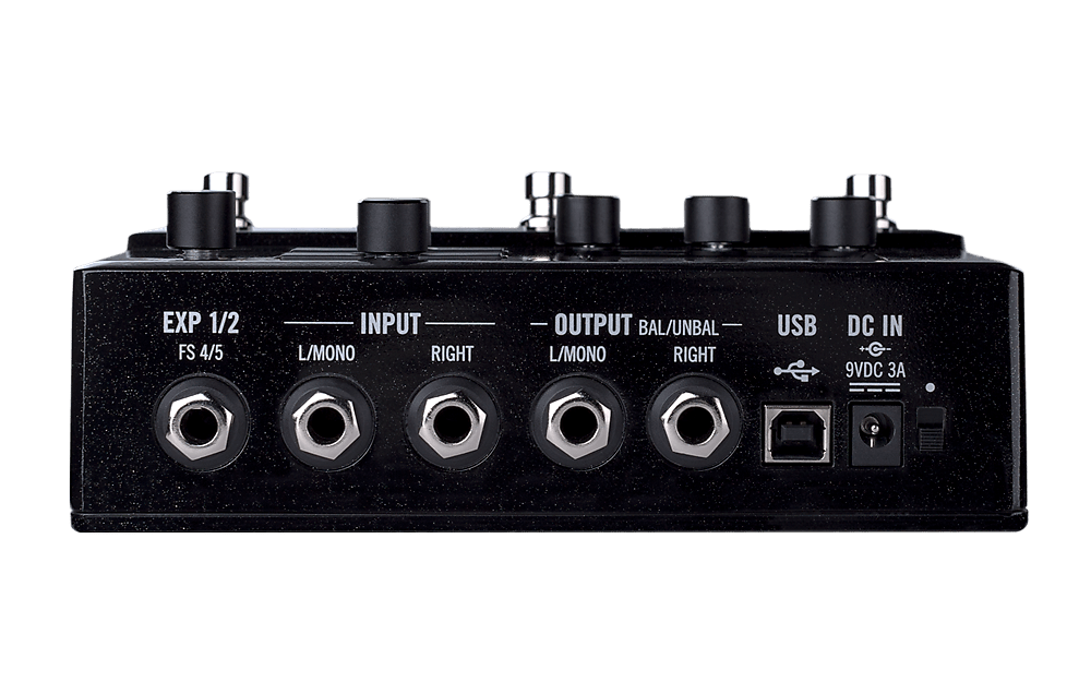 Line 6 HX Stomp Multi-Effects Processor