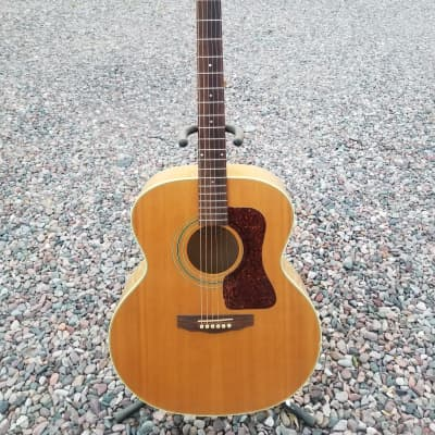 Guild  JF30  1989 Blonde/maple for sale