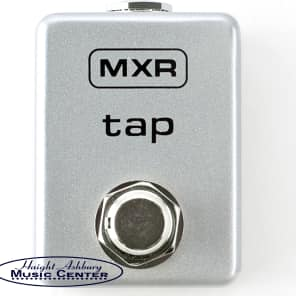 MXR M199 Tap Tempo Switch, Perfect To Use With The EP103 for sale