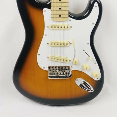 NEW: Revelation RTS-57 Strat Electric Guitar 🎸 2-Tone Sunburst 🎸 RTS57 for sale