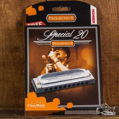 Hohner Special 20 Harmonicas Assorted Keys - E