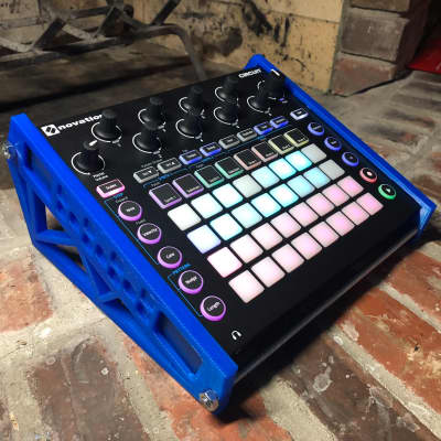 3Dsynth Novation Circuit Stand