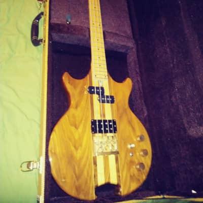 Circa 1981 O'Hagan Nightwatch Bass made in Minnesota for sale