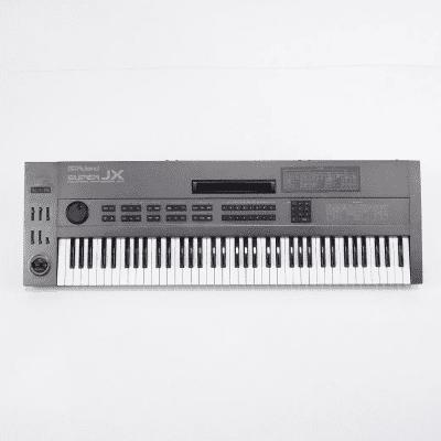 Roland Super JX-10 76-Key Polyphonic Synthesizer