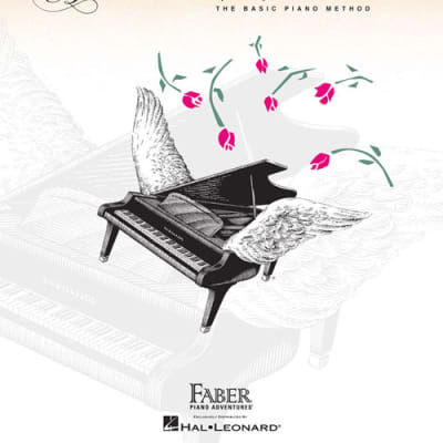 Hal Leonard Faber Piano Adventures - Level 2B Performance Book - 2nd Edition