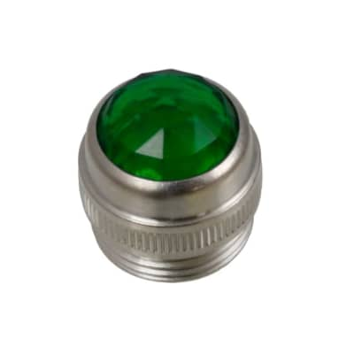 AllParts Green Amp Jewel Lens
