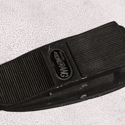 Boomerang bg-1 WAH maestro/gibson  all ORIGINAL PARTS ( plus a battery clip) for sale