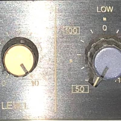 Yamaha R1000 Digital Reverberation 1984
