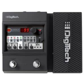 Digitech Element XP Multi Effects Guitar Pedal for sale