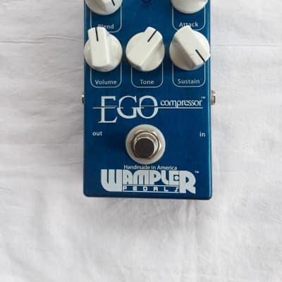 Wampler Ego Compressor V1