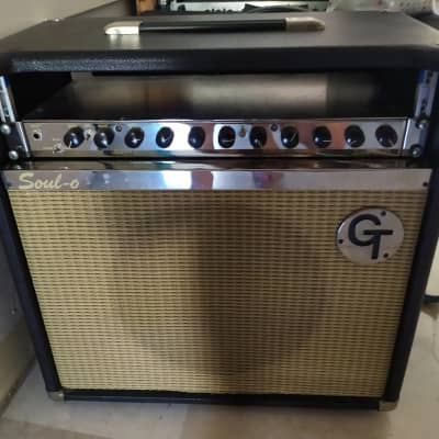 Groove Tubes Soul-O 75 combo for sale