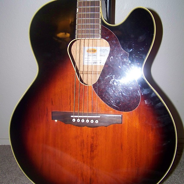 Gretsch G3700 Historic Series Acoustic electric Guitar