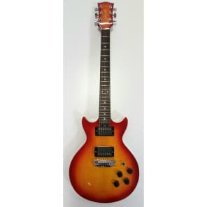 Gordon Smith Gordon Smith Graduate 2017 Dark Cherry Burst for sale