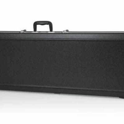 Gator Electric Bass Case with LED's (GC-BASS-LED) *Cosmetic Flaw = Save $!