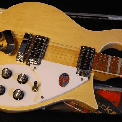 Guitares et basses Rickenbacker | Reverb