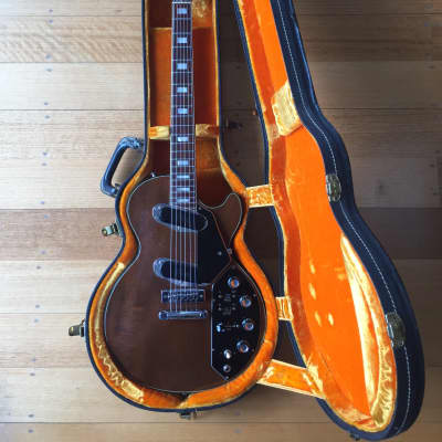 Gibson Les Paul Recording 1974 for sale