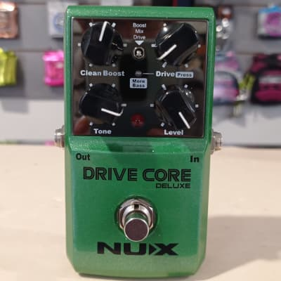 NuX Drive Core Deluxe