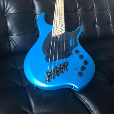 Dingwall NG3 2019 Laguna Seca Blue Pearl for sale