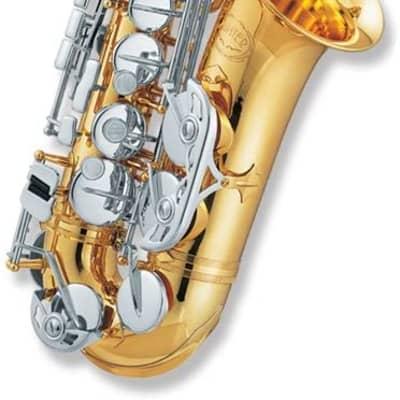 Jupiter Standard Eb Alto Saxophone 769GN