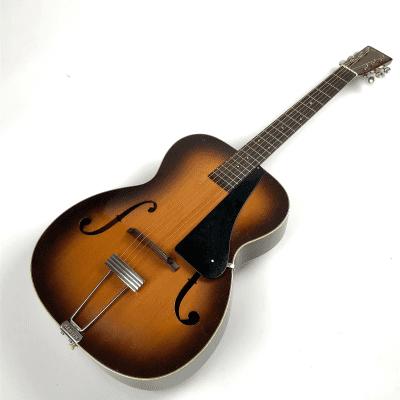 Martin C-1 F-Hole 1932 - 1942