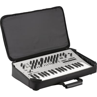 Korg SC-MINILOGUE soft case for Minilogue synthesizer