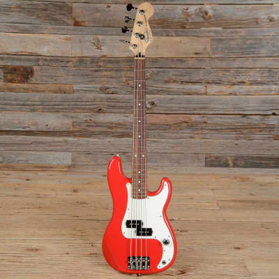 Fender Precision Bass Jr. 2004 - 2006