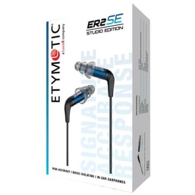 Etymotic Etymotic ER2SE Studio Edition In-Ear Earphones , ER2SE