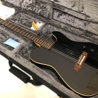 El Maya Original By Samick 1980's Nylon Acoustic Electric Guitar for sale