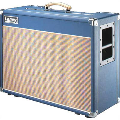LANEY L20T-212 - combo 2x12 - 20W - 2 canali - c/riverbero - Made in UK for sale