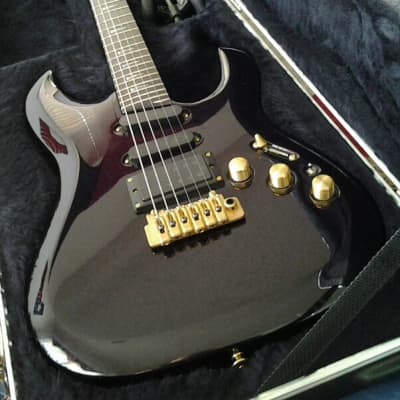 Akai 1997 Electric Guitar by Jackson for sale