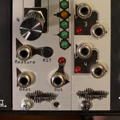 Noise Engineering Variatic Sequent + Multium