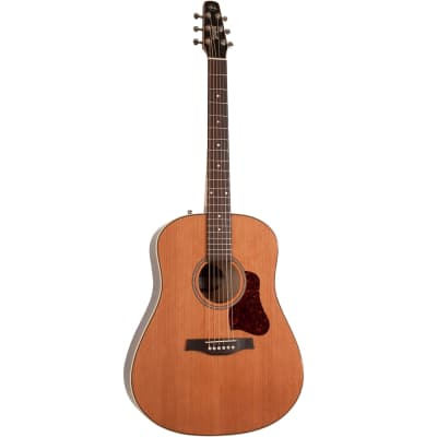 Seagull Coastline Momentum Acoustic-Electric Guitar for sale