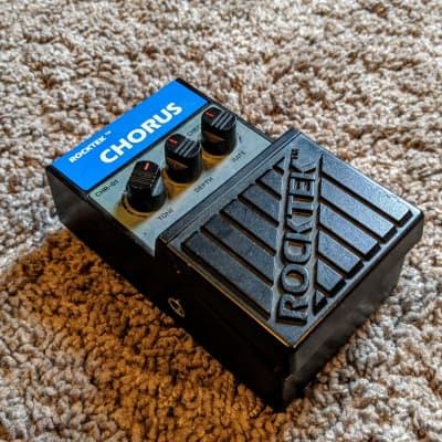 Rocktek CH-01 for sale
