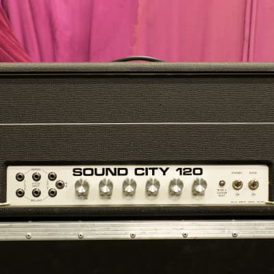 Sound City 120 for sale