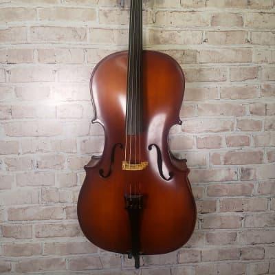 Carlo Robelli 305 1/4 cello outfit for sale