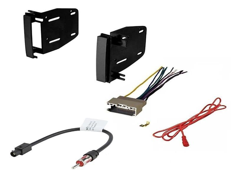 Mitsubishi Audio Wire Harnes