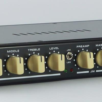 Heptode Jim '81 Rackmount 100W Guitar Amp Head