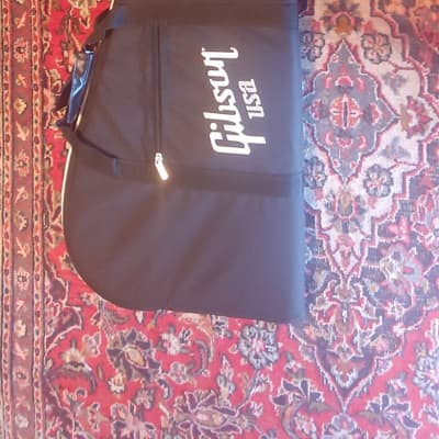 Gibson Cordura Electric Guitar Gig Bag (1) for sale