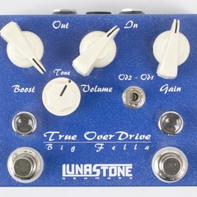 Lunastone Big Fella True Overdrive for sale