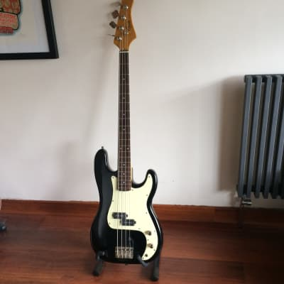 Gould Precision Type Bass 2007 Black for sale